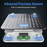 Zoom IMG-2 accuweight bilancia pesa persona digitale