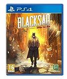 BlackSad: PS4 üçün dəri altında məhdud nəşr.