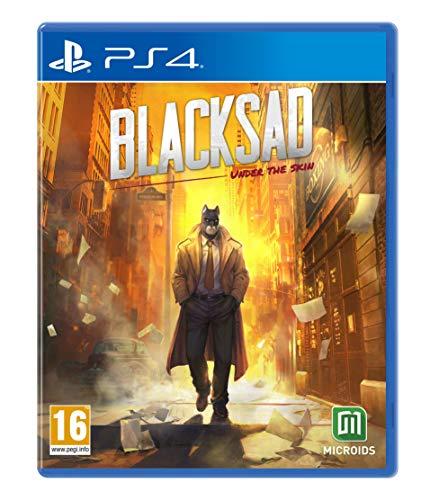 Blacksad: Under The Skin - Limited Edition