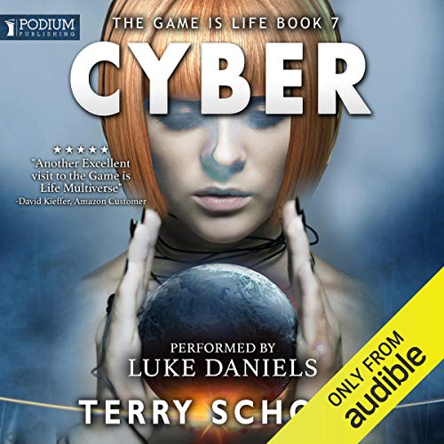 Cyber cover art