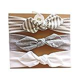 Bllatta Bebe Nina Diademas y cintas de pelo Cintas de pelo para Cabello,regalo de niña,regalo de cumpleaños