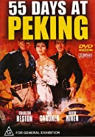 55 Days at Peking [DVD] [Import]