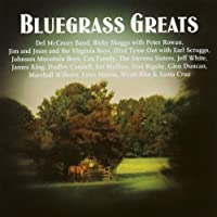 Bluegrass Greats