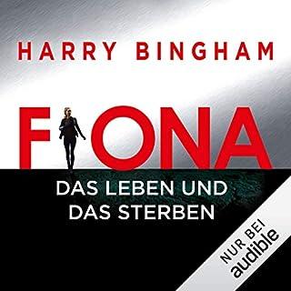 Fiona. Das Leben und das Sterben Titelbild