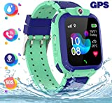 Watch For Kids Gps Review and Comparison