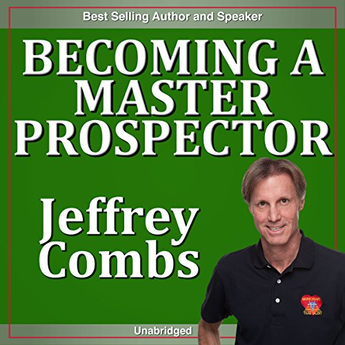 Becoming a Master Prospector cover art