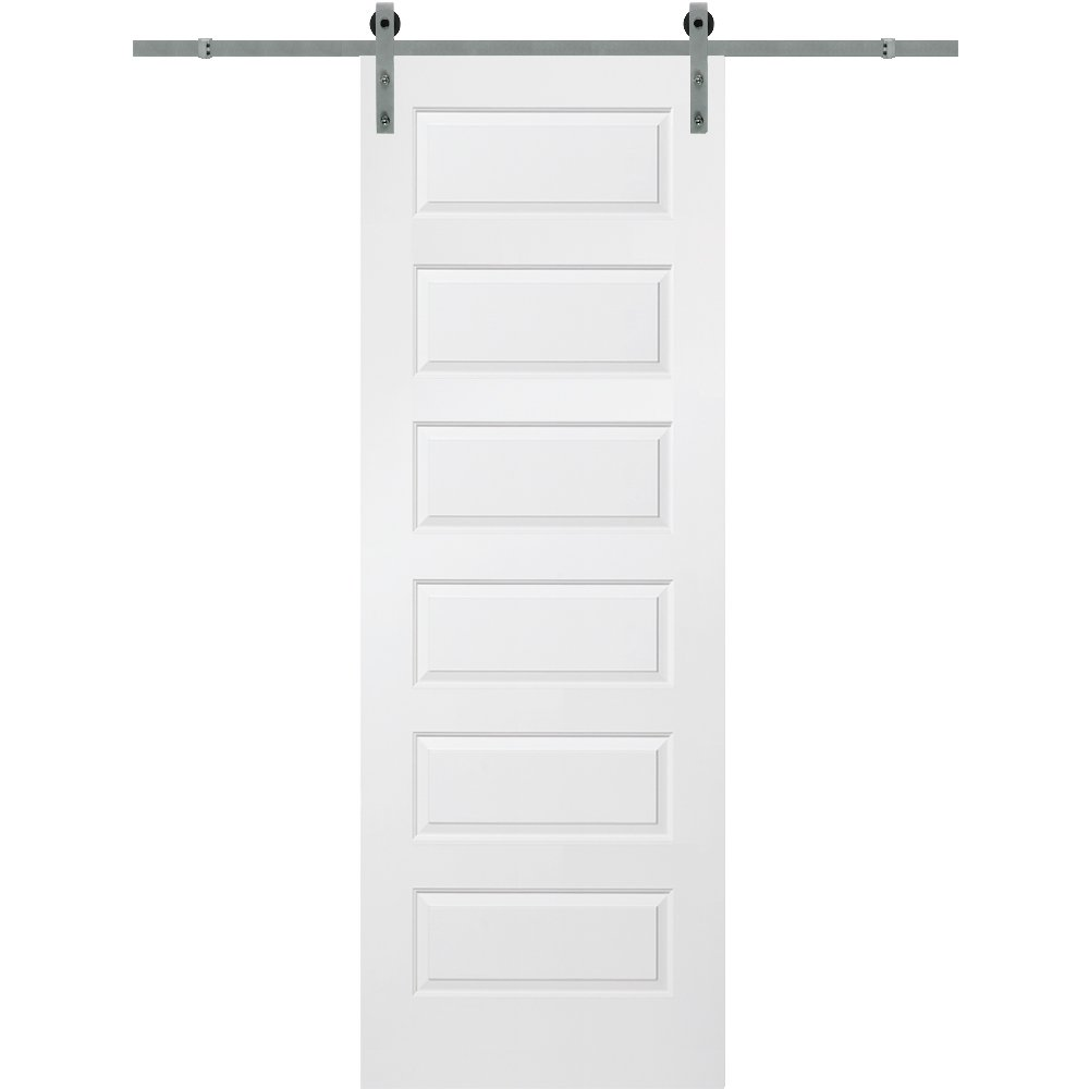 National Door Company ZZ20117 Solid Primed 5-Panel Core Topics on TV NEW before selling ☆ Molded