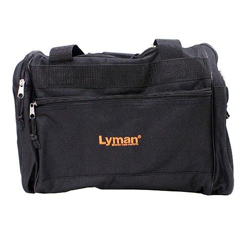 Lyman Shooting Range Gun Bag