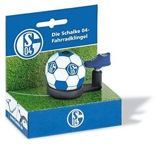 Fanbike FC Schalke 04 Fahrradklingel