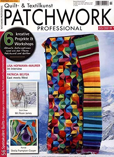 Patchwork Professional 3/2019
