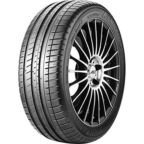 Michelin Pilot Sport 3 EL FSL - 215/45R16 90V - Neumático de Verano
