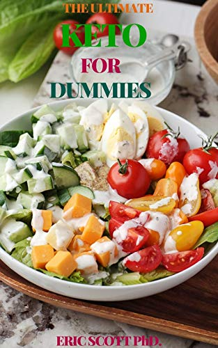 THE ULTIMATE KETO FOR DUMMIES