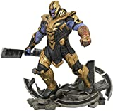 Diamond Movie Milestones - Estatua de Thanos con Armadura de 40 cm...