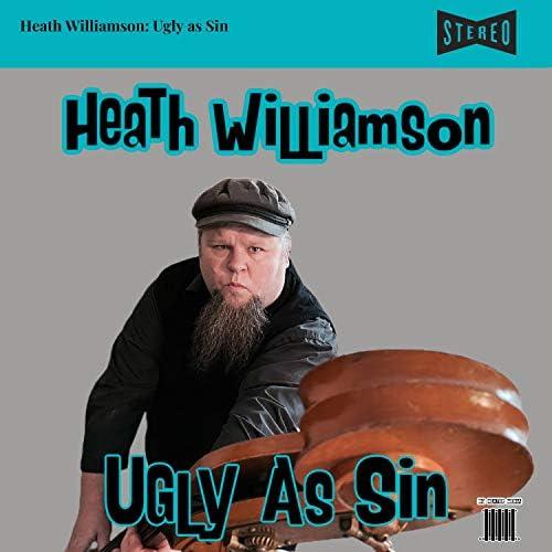 Heath Williamson