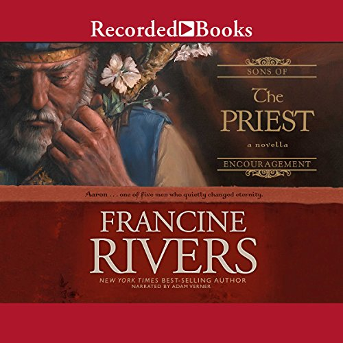 The Priest cover art