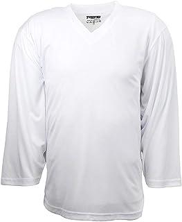 TronX Hockey Practice Jersey (White)