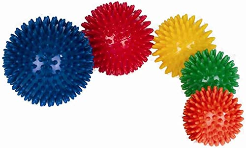 bienvenido a orden Bola Bola Bola de masaje (3,6 pulgadas). Diámetro - rojo)  barato