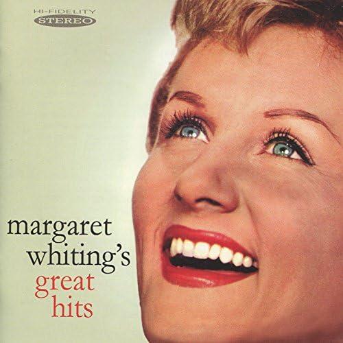 マーガレット・ホワイティング