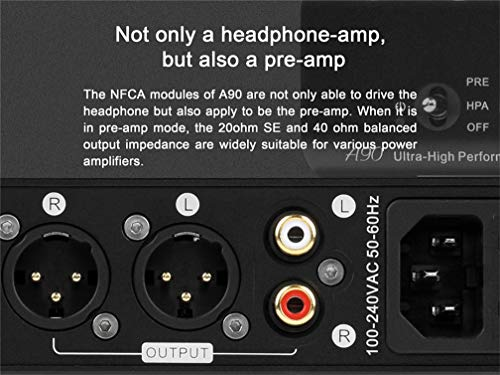 『TOPPING VX2 デジタルアンプ DAC不要 STA326 24bit/96kHz USB』の7枚目の画像