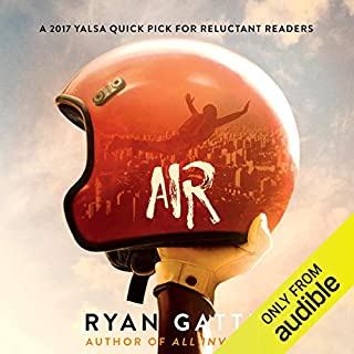 Air                   By:                                                                                                                                 Ryan Gattis                               Narrated by:                                                                                                                                 Tru Osborne                      Length: 7 hrs and 15 mins     Not rated yet     Overall 0.0