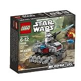 Lego 75028 Star Wars Clone Turbo Tank