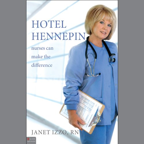 Hotel Hennepin audiobook cover art