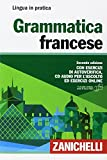 Grammatica francese. Con esercizi di autoverifica. Con CD Audio formato MP3...
