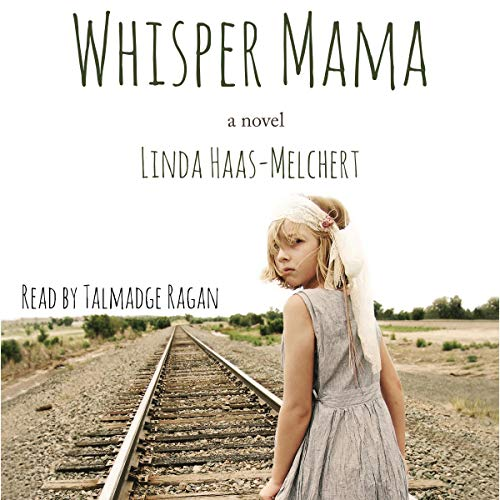 Whisper Mama: A Novel cover art