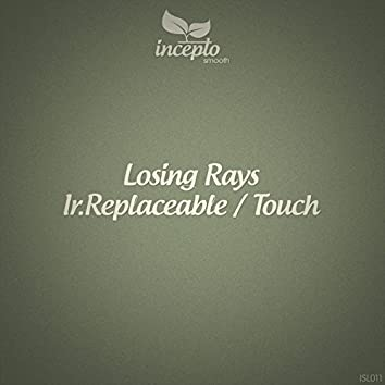 Ir.replaceable / Touch