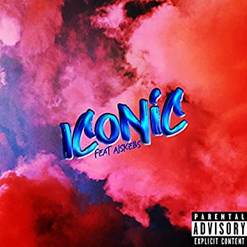 ICONIC (feat. Ajskells)