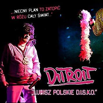 Lubisz polskie D.I.S.K.O. (Radio Edit)