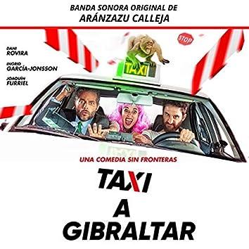 Taxi a Gibraltar (Banda Sonora Original)