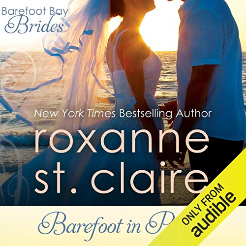 Couverture de Barefoot in Pearls