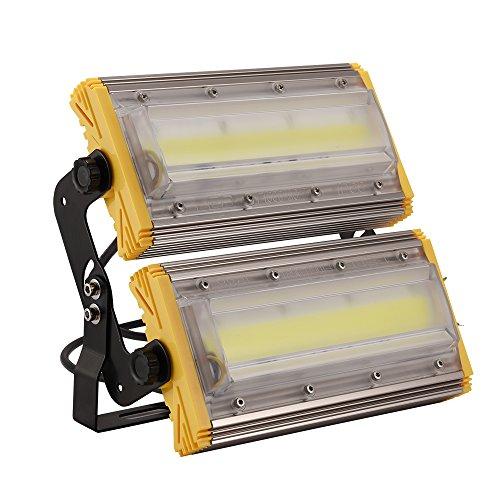 LED al aire libre proyector 100W...