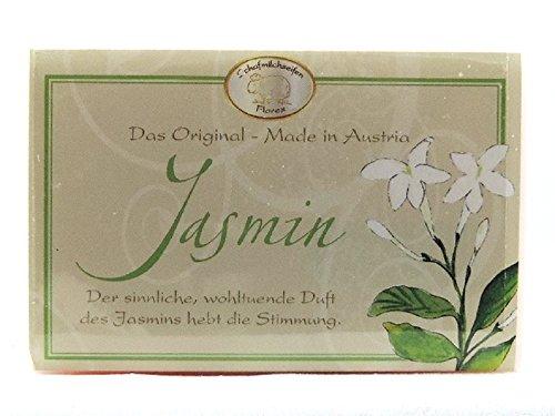 florex Lait de brebis Savon Jasmin 100 g livré dans Violoncelle Nœud
