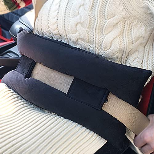 Almohada de histerectomía Post Cirugía Abdominal, almohadas de cinturón de seguridad con bolsillo miomectomía cómodo cojín para abdominoplastia C-sección vientre recuperación incisión regalos mujeres pacientes