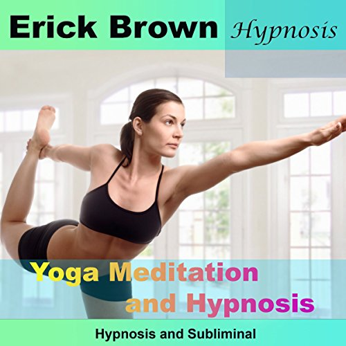 Yoga Meditation and Hypnosis cover art