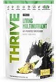 Vivo <span class='highlight'><span class='highlight'>Thrive</span></span> Living Multinutrient Superfood Powder, Pineapple & Baobab 112g, 14 day supply