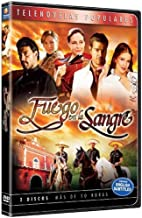 Best fuego de la sangre Reviews