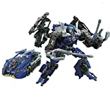 JINJIND Juguetes de Transformers, Dominio SS63 Upswing Revenge of The Fallen Movie Desformation Robot Action Figure Kids Model Toys Favorito de los niños Regalo