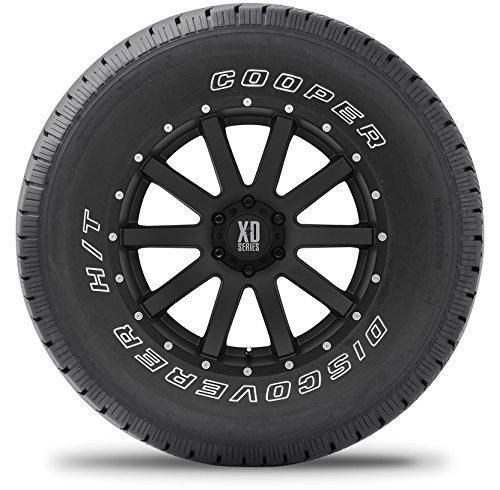 Cooper Discoverer H/T All-Season Tire - 225/70R15 100S