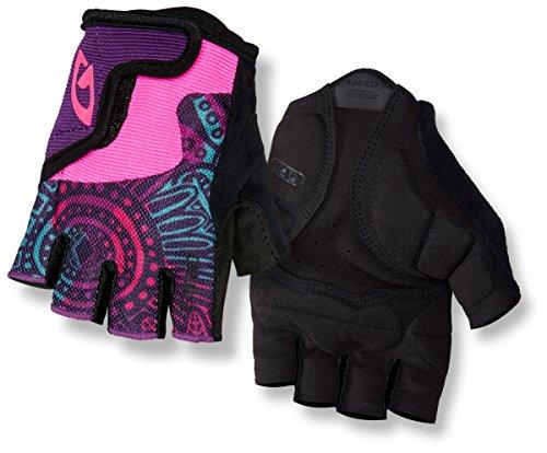 Giro Bravo Jr Youth Bike Gloves Blossom S