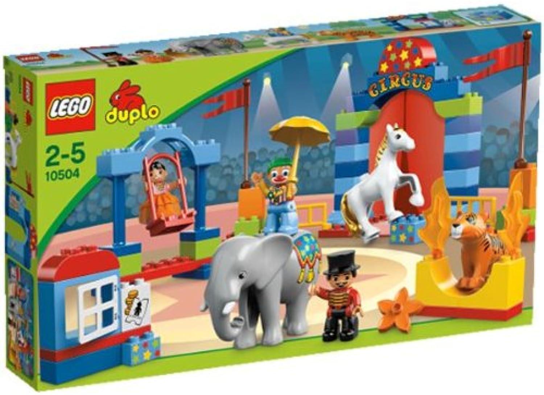 LEGO Duplo 10504 - Groer Zirkus