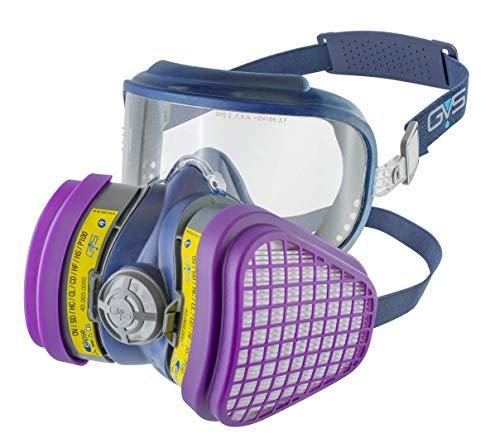 GVS Elipse SPR556 Elipse Mask Integra OV AG P100, M/L