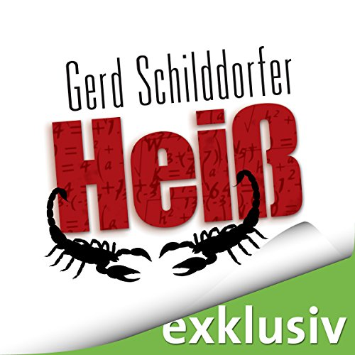 Heiß cover art