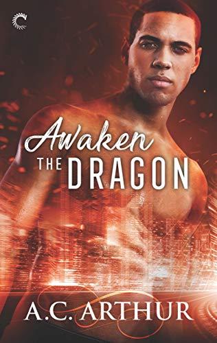 Awaken the Dragon (The Legion Book 1)