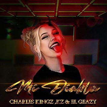 Mi Diabla (feat. KZ & El Geazy)