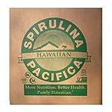 Hawaiian Spirulina Pacifica 25 kg Pulver - Original verpackt aus Hawaii versandkostenfrei aus Deutschland