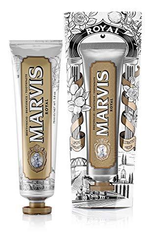 Marvis Fluoride Free Toothpaste