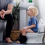 Nuby Dr. Talbot's My Real Potty - Orinal para Niños a partir de 18 Meses, con...